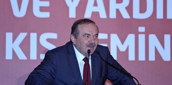 """Yusuf Namoğlu:""""Deniz  Çoban'ın açıklamaları gerçeği yansıtmamaktadır"""""""