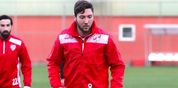 Ahmethan Köse: 'Hedefim La Liga'da oynamak...'