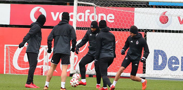 Beşiktaş, Kardemir Karabükspor'a hazır