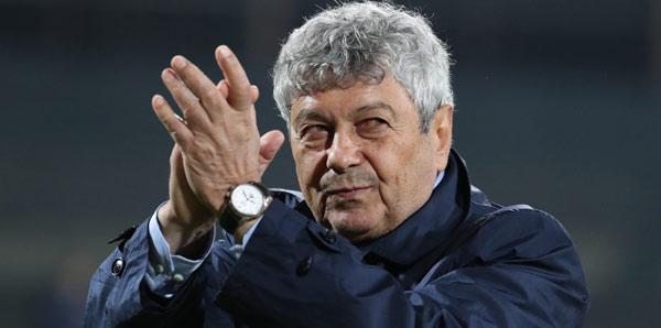 Manchester City'nin transferini Lucescu açıkladı