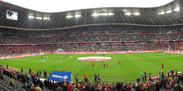 Bayern'den tehdit gibi uyarı