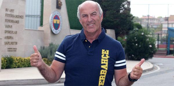 Fenerbahçe Jan De Brandt'ın sözleşmesini feshetti!