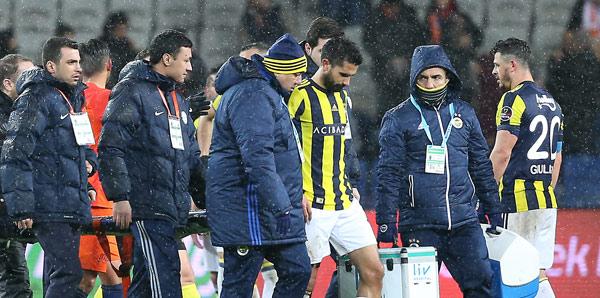 Fenerbahçe'ye Alper ve Fernandao'dan iyi haber