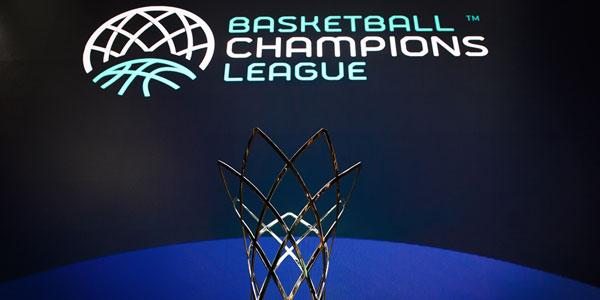 FIBA Şampiyonlar Ligi'nde kura çekimi yarın