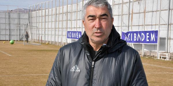 """Samet Aybaba: """"Osmanlı maçı, en zor maçlarımızdan birisi"""""""