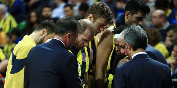Fenerbahçe Doğuş'a İtalyan rakip