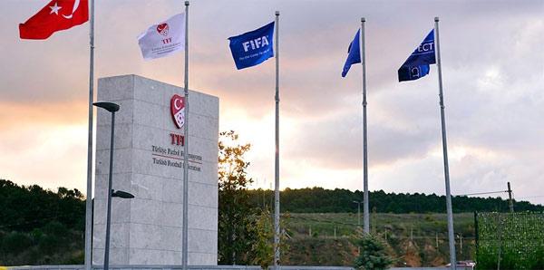 PFDK'dan Beşiktaş, Galatasaray ve Trabzon'a ceza