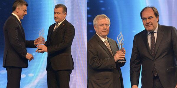 64. Gillette Milliyet Yılın Sporcusu Ödülleri sahiplerini buldu!