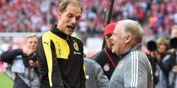 Alman basını: 'Tuchel 2 yıllığına PSG'de!'