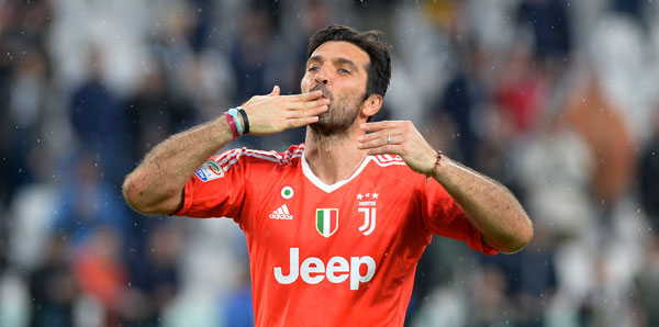 Buffon'a transfer teklifi
