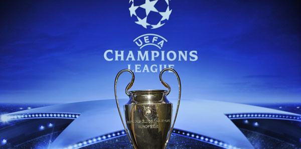 UEFA, Galatasaray'ı Şampiyonlar Ligi'nde gösterdi