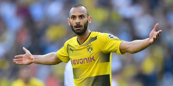 Ömer Toprak, PSG'nin transfer listesinde!