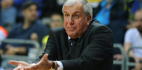 Fenerbahçe Doğuş'un en büyük kozu Obradovic