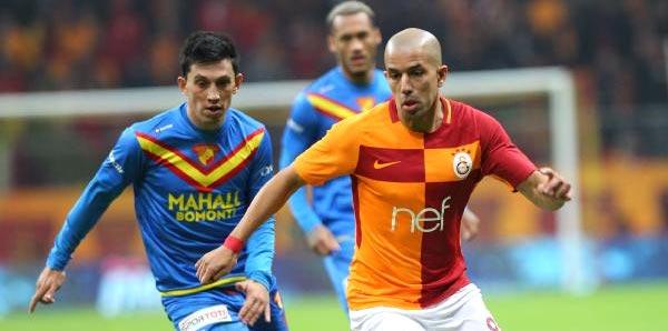 Göztepe - Galatasaray maçının bilet fiyatları belli oldu