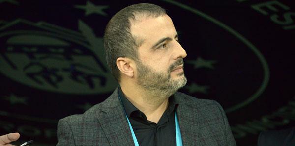 Konyaspor'da şok istifa! Oğlunun adı Sergen diye...