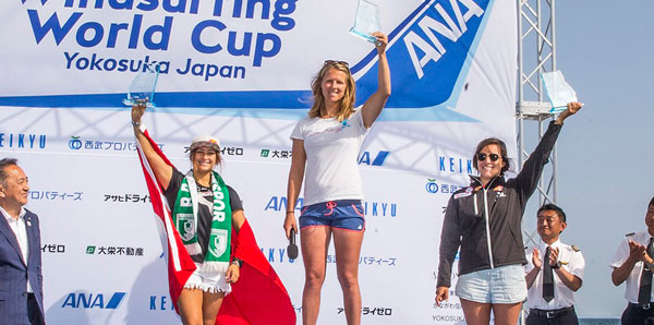 Lena Erdil Japonya'da ikinci oldu