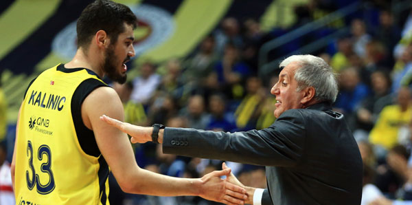 Sırpların favorisi Fenerbahçe Doğuş