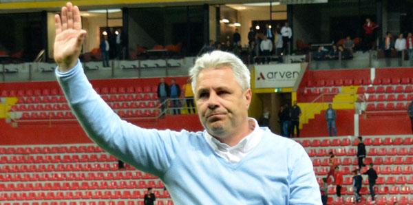 Süper Lig'de son hafta tüm hocalar yerli