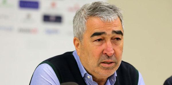 Bursaspor, Samet Aybaba'yı istiyor