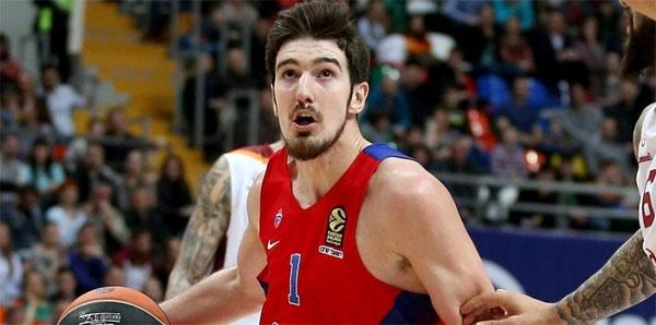 CSKA Final-Four'a abone!