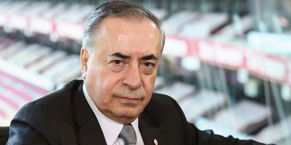 G.Saray'ın UEFA toplantısı sona erdi! Cengiz: 'Men cezası yok'