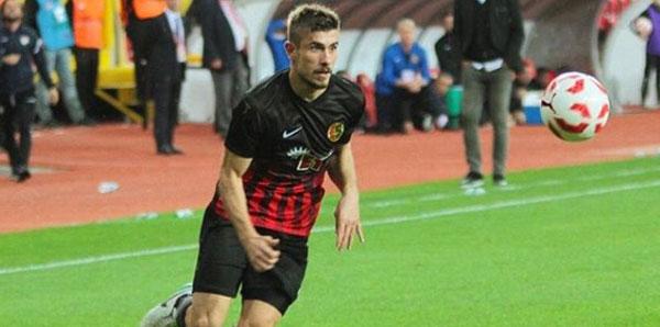Galatasaray, Eskişehirsporlu Dorukhan ile anlaştı