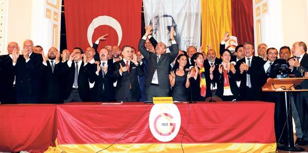 Mustafa Cengiz'den ezici zafer
