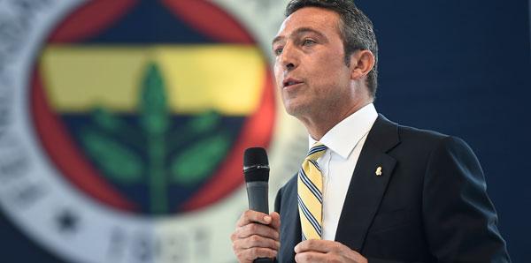 Fenerbahçe, Barcelona ile hazırlık maçı yapacak
