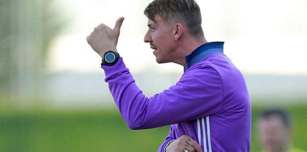 'Guti, Real Madrid'in başına geçecek'