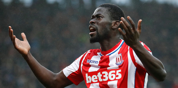 Ndiaye'den transfer açıklaması!