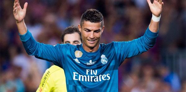Real Madrid'in teklifi Ronaldo'yu delirtti!