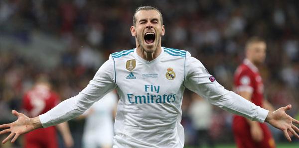 Bale, Tottenham'a geri dönüyor