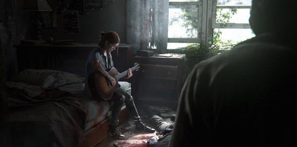 Sony, PS oyunlarını tanıttı