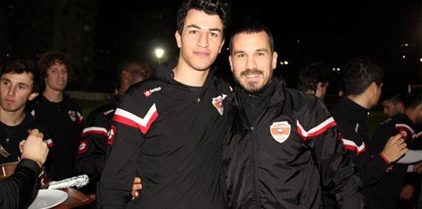 Adanaspor, Yakup Demir ile sözleşme yeniledi