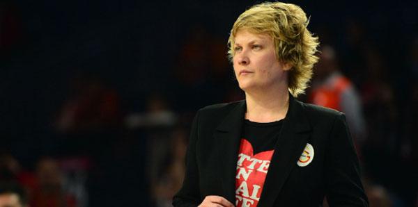 Galatasaray, Marina Maljkovic ile yollarını ayırdığını açıkladı!