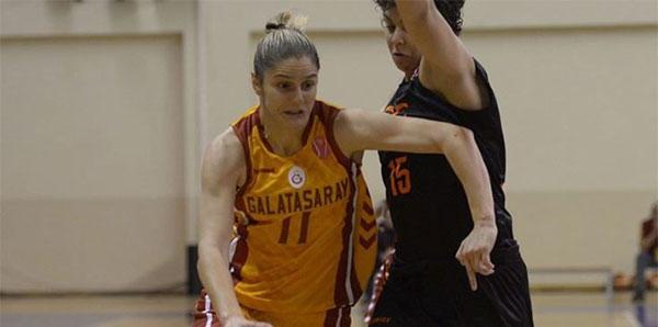 Jelena Dubljevic Çin'e transfer oldu