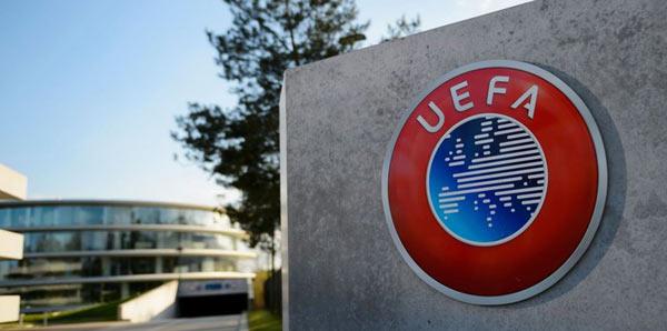 UEFA, Galatasaray ile ilgili kararını açıkladı!