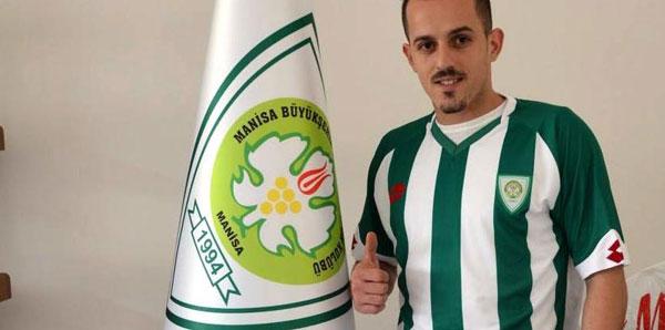 Zafer Şensoy, İstanbulspor'dan ayrıldı