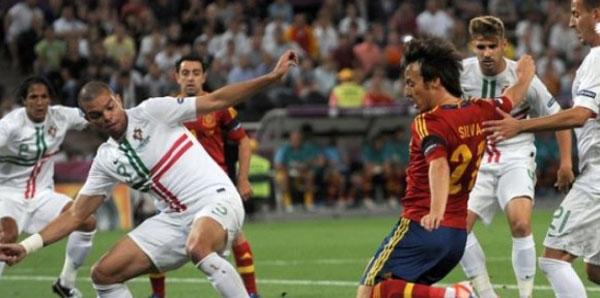 Portekiz ile İspanya 36. randevuda