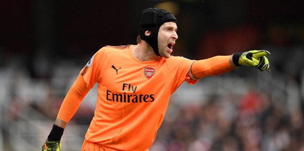 Petr Cech, Napoli yolunda