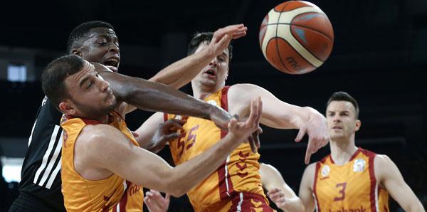 ULEB Avrupa Kupası'nda Galatasaray'ın rakibi belli oldu