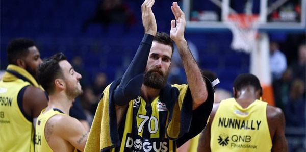 Fenerbahçe'den dev anlaşma! Yeni sponsor...