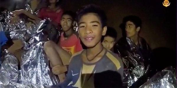 La Liga'dan Taylandlı çocuklara davet