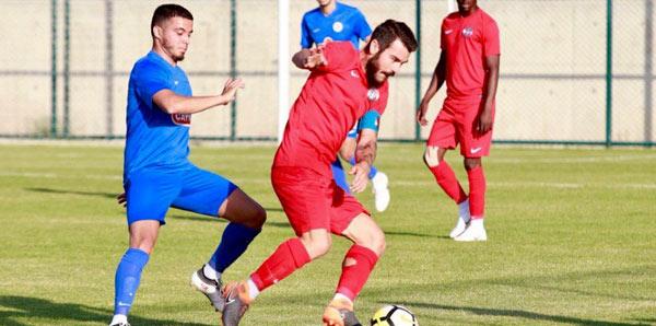 Çaykur Rizespor-Antalyaspor: 2-2