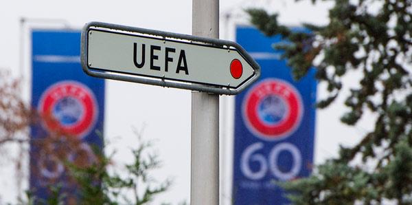 Galatasaray'a UEFA müjdesi