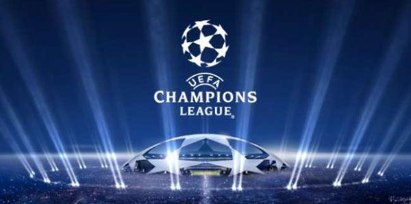Şampiyonlar Ligi'nde 8 maç oynandı!