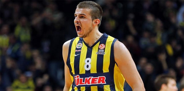 Bjelica öncelikle Fenerbahçe ile görüşecek