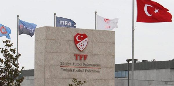 TFF Süper Kupa Organizasyon Toplantısı yapıldı