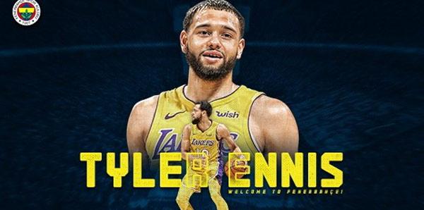 Tyler Ennis Fenerbahçe'de!