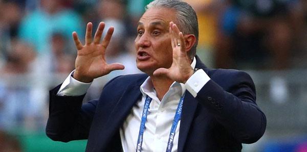 Brezilya, Tite'nin sözleşmesini uzattı
